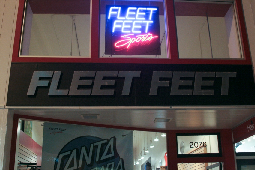 Fleet Feet Sports - San Francisco, CA