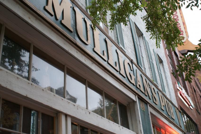 Mulligan's Pub & Restaurant - Nashville, TN