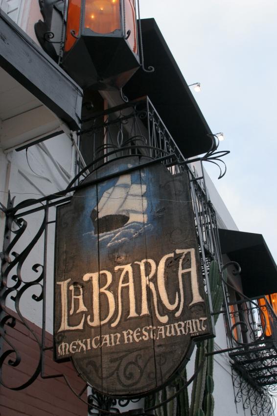 La Barca Restaurant - San Francisco, CA