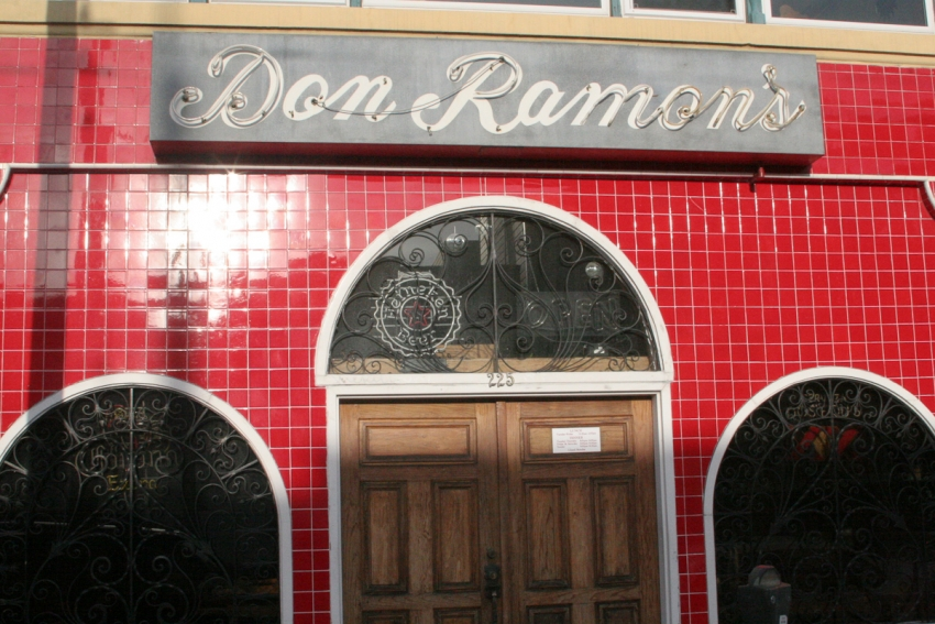 Don Ramon's - San Francisco, CA
