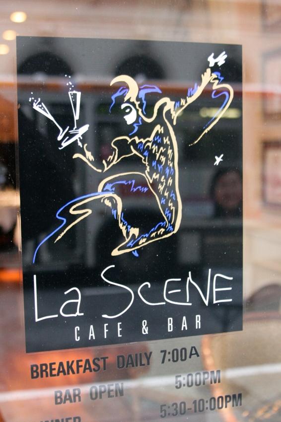 La Scene - San Francisco, CA