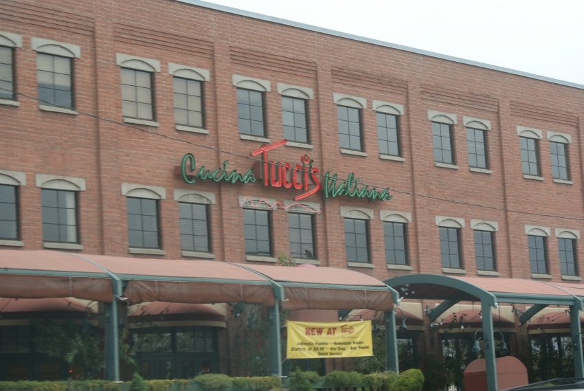 Tucci's Cucina Italiana - Salt Lake City, UT