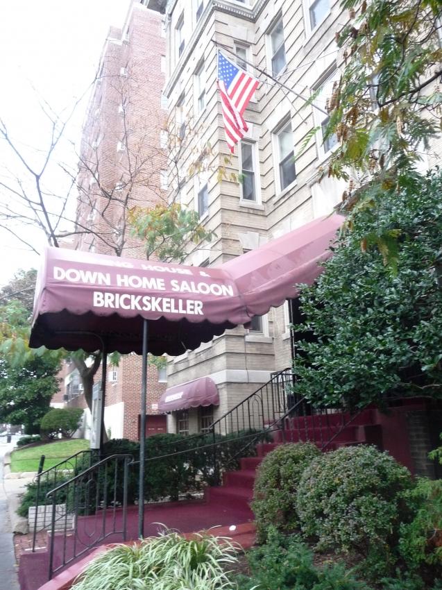 The Brickskeller - Washington, DC