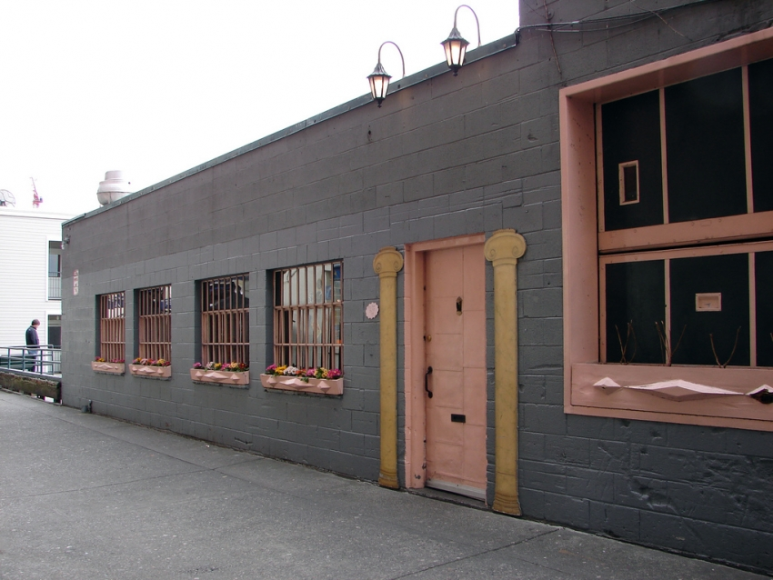 Pink Door - Seattle, WA