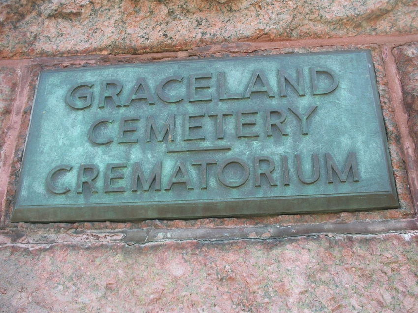Graceland Cemetery - Chicago, IL