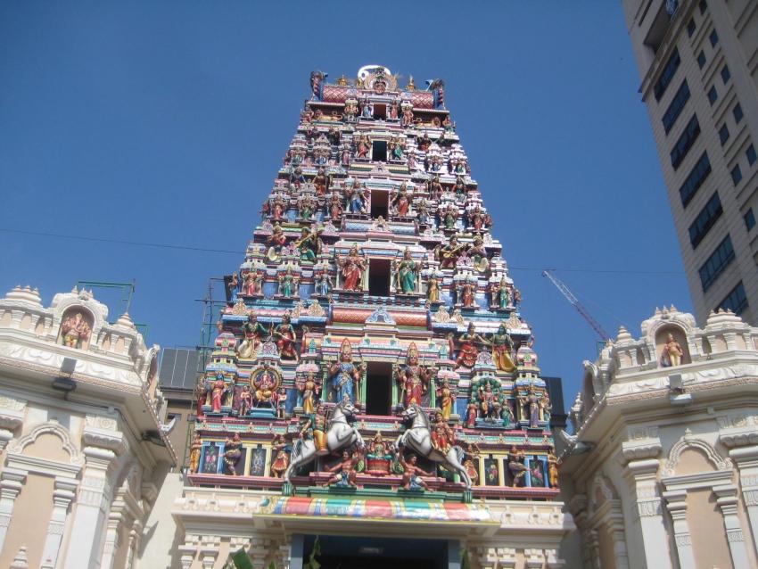 goddess temple las vegas