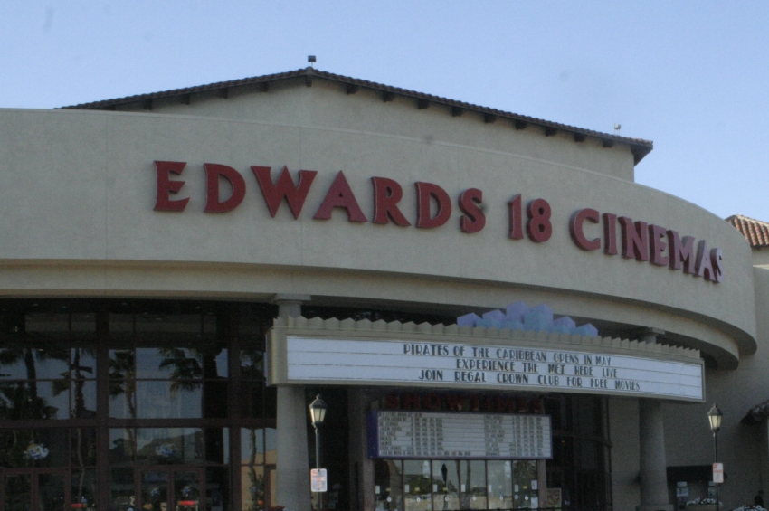 Edwards Mira Mesa Stadium 18 IMAX amp RPX Movie Times