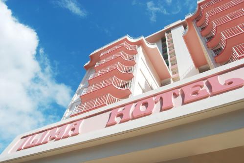 Ilima Hotel - Honolulu, HI