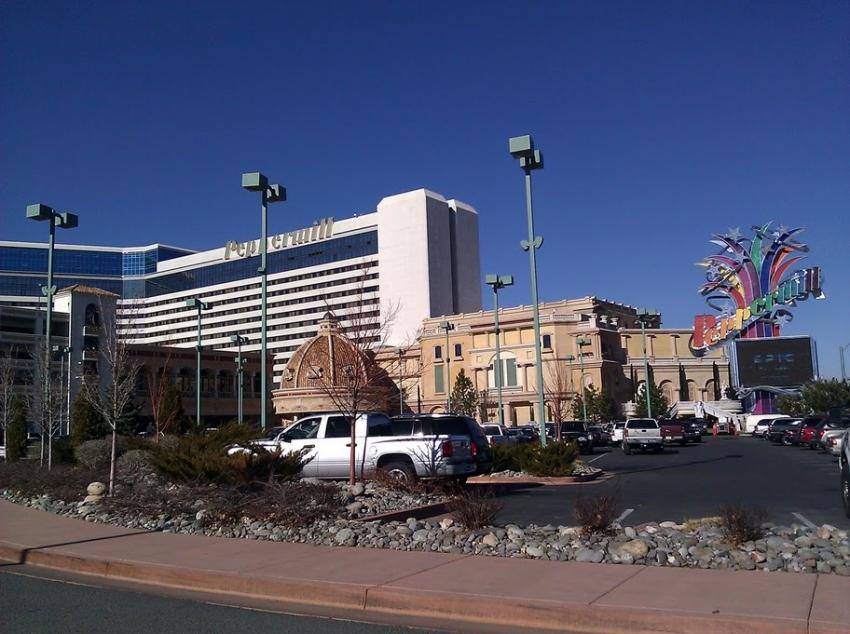 Best non casino restaurants in reno