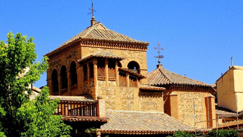 Casa y Museo de El Greco, Toledo, CitySeeker