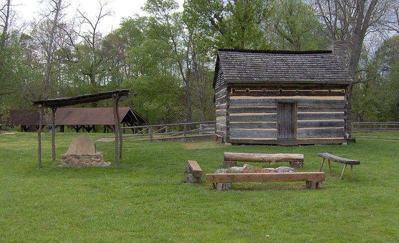 Lawrenceburg (TN) United States  city images : David Crockett State Park, Lawrenceburg, CitySeeker