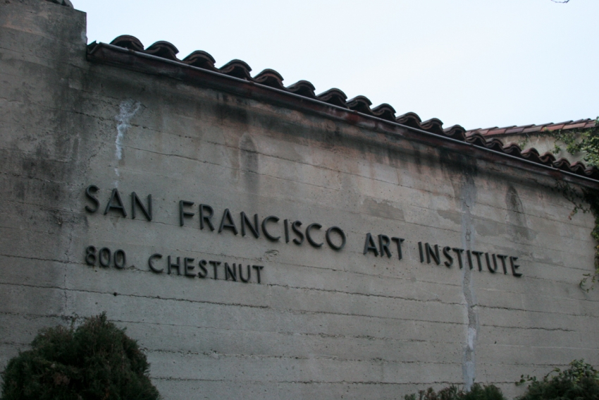 San Francisco Art Institute | San Francisco | Museums & Galleries ...