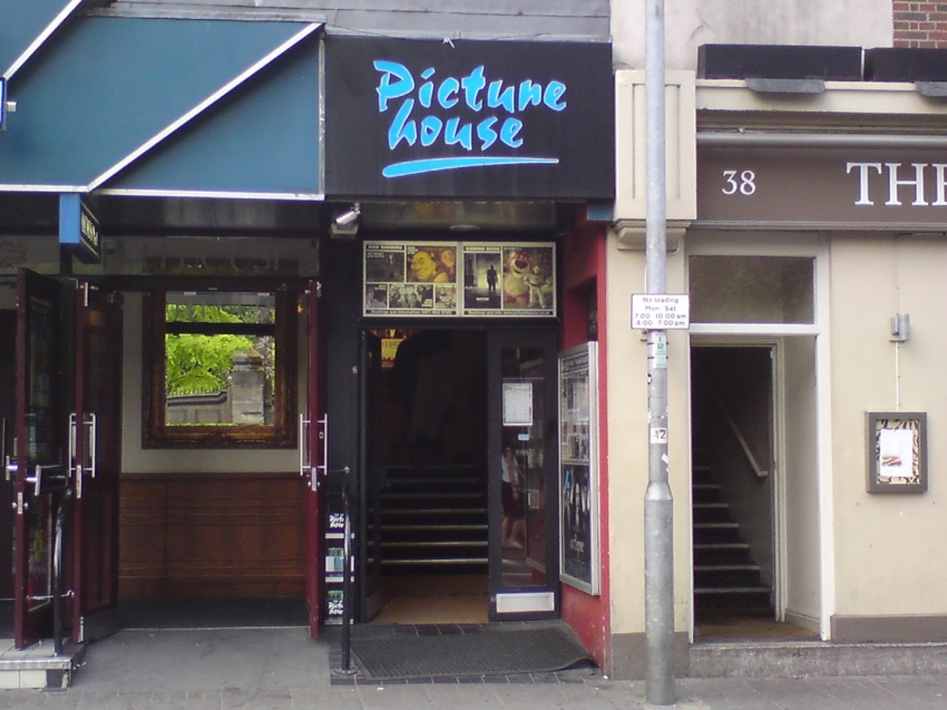 Arts picturehouse cambridge entertainment venues eventseeker