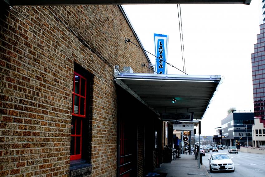 Lavaca Street Bar - Austin, TX