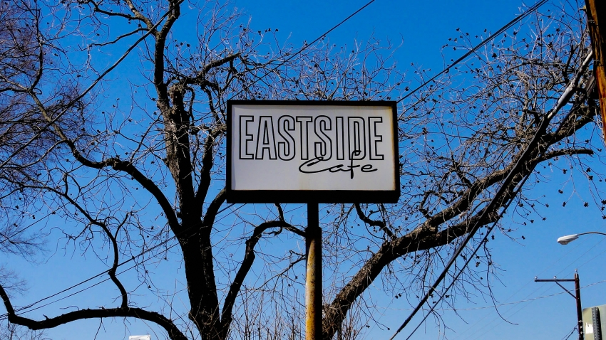 Eastside Cafe - Austin, TX