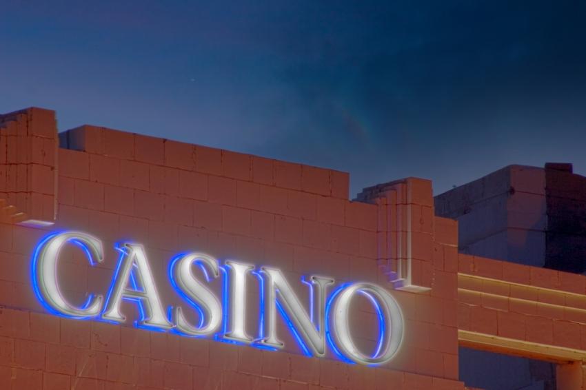Grosvenor casino belfast