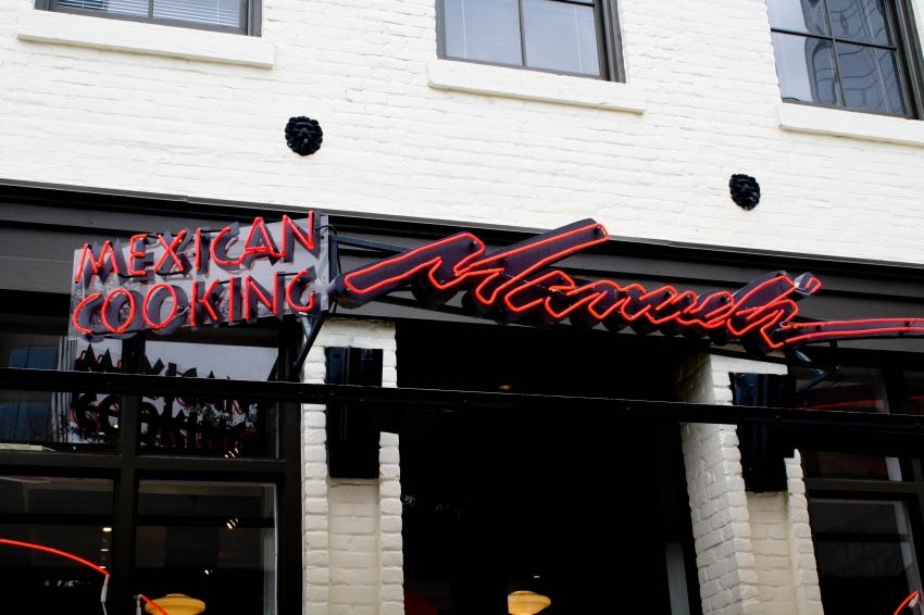 Manuel's Downtown - Austin, TX