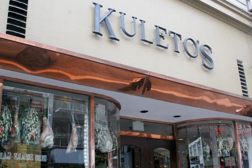 Kuleto's - San Francisco, CA