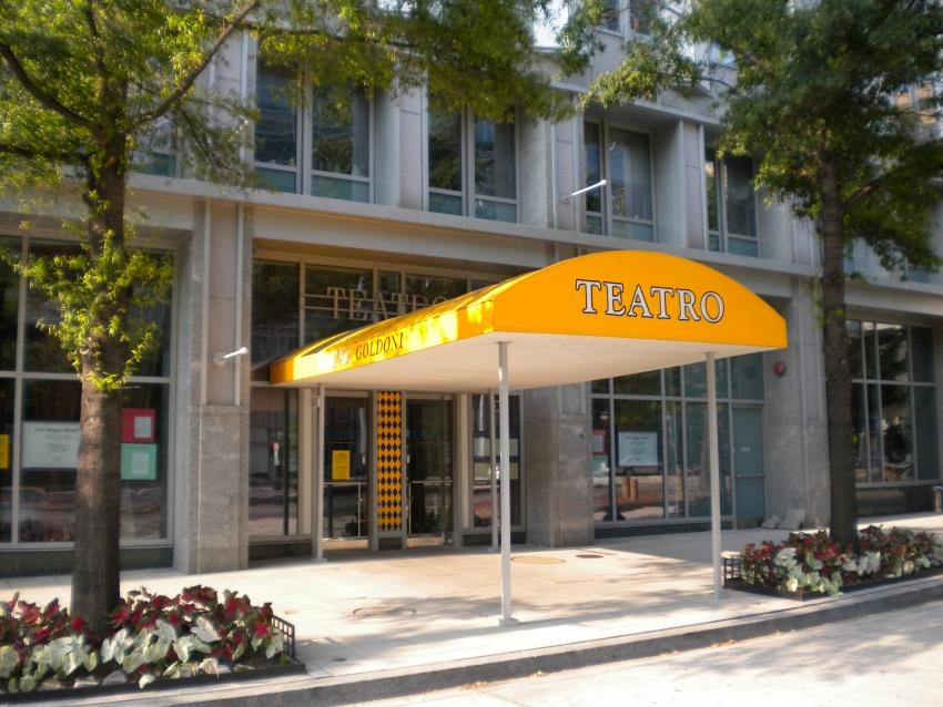 Teatro Goldoni - Washington, DC