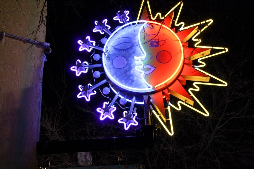 El Sol Y La Luna - Austin, TX