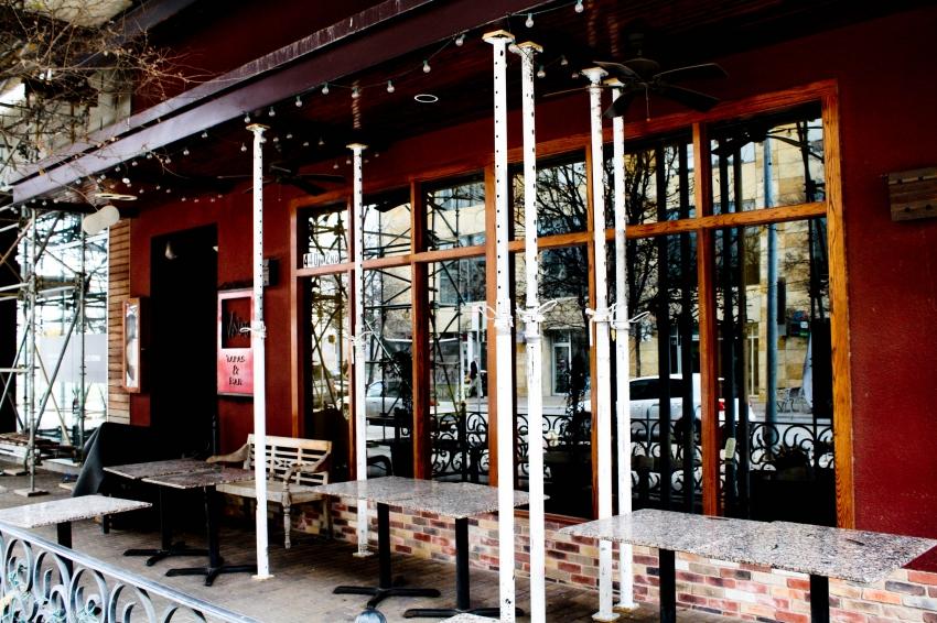 Malaga Tapas & Bar - Austin, TX