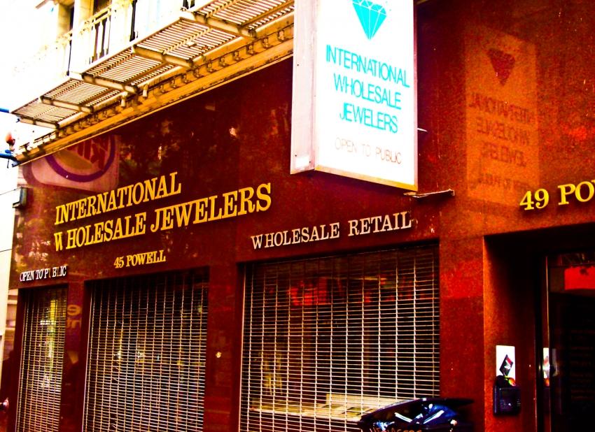 Jahan Diamond Importers - San Francisco, CA