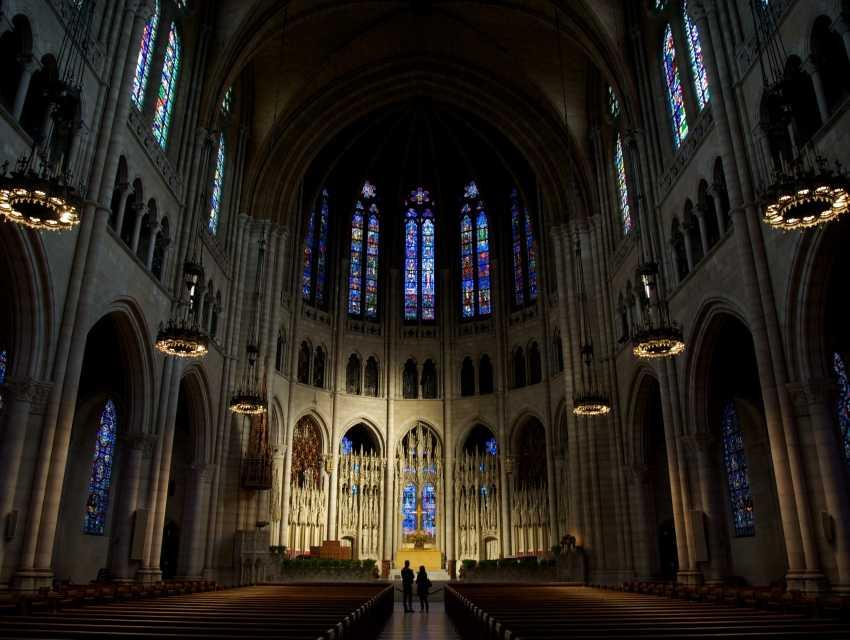 Riverside Church New York Cityseeker