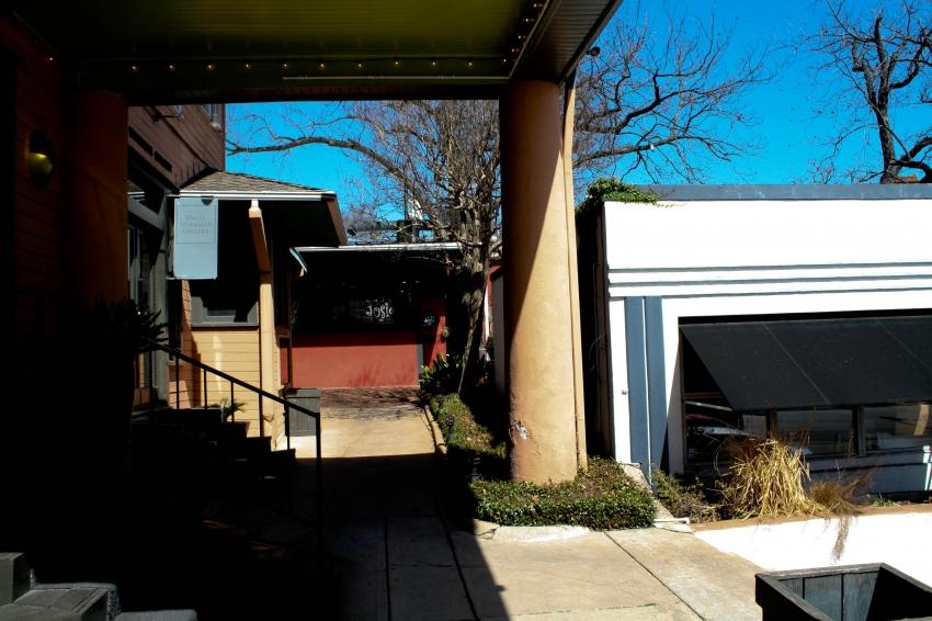 Cafe Josie - Austin, TX