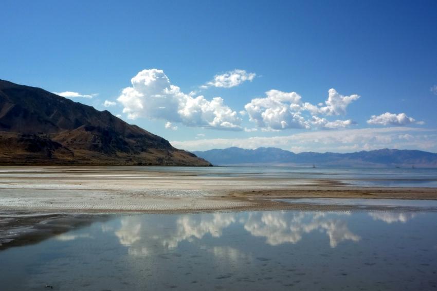 Great Salt Lake State Marina - Magna, UT