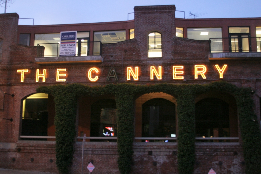 The Cannery - San Francisco, CA