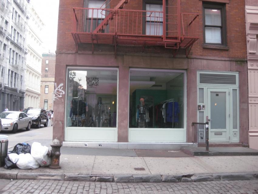 Pleats Please Issey Miyake - New York, NY