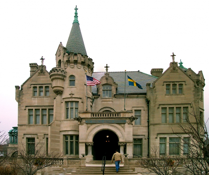 American Swedish Institute - Minneapolis, MN