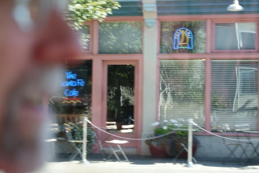 Santa Fe Cafe - Seattle, WA