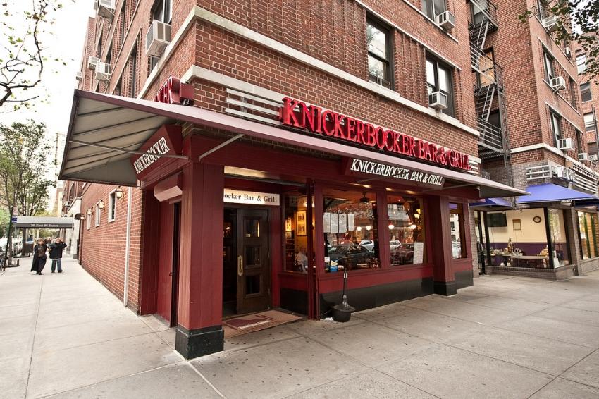 Knickerbocker Bar & Grill - New York, NY