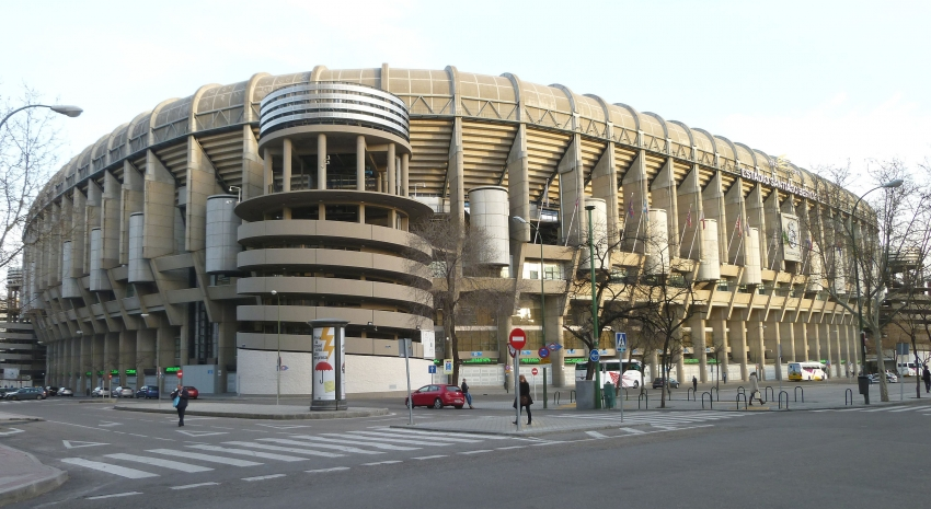 Real madrid club de f 250 tbol madrid cityseeker