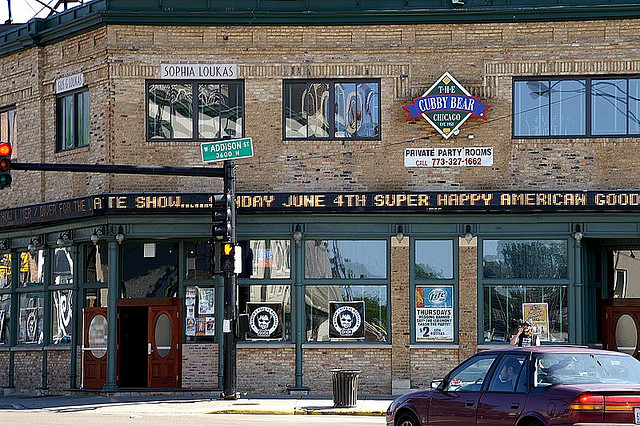 Cubby Bear Lounge (Chicago) - 2019 All You Need to Know ...