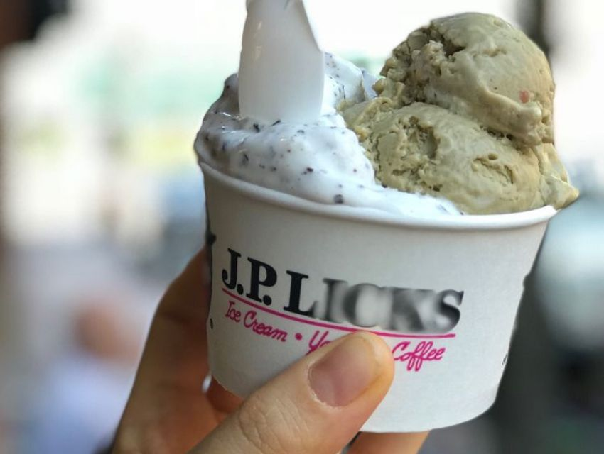 J.P. Licks - Boston, MA