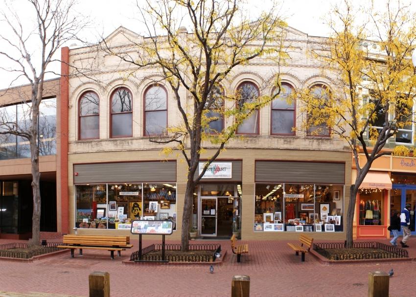 Art Mart - Boulder, CO