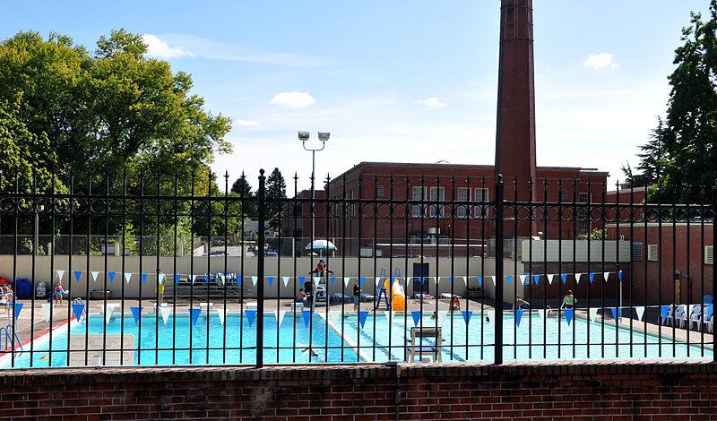 grant park pool portland tourist attractions sightseeing outdoor activities eventseeker