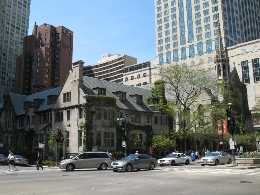Fourth Presbyterian Church - Chicago, IL