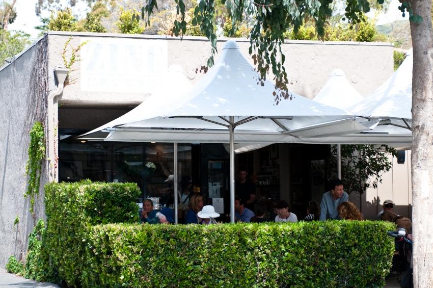 Cafe Zinc & Market - Laguna Beach, CA