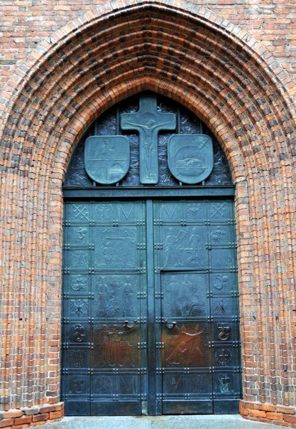 Bazylika Archikatedralna w Warszawie p.w. Męczeństwa św. Jana Chrzciciela (St. John's Archcathedral)