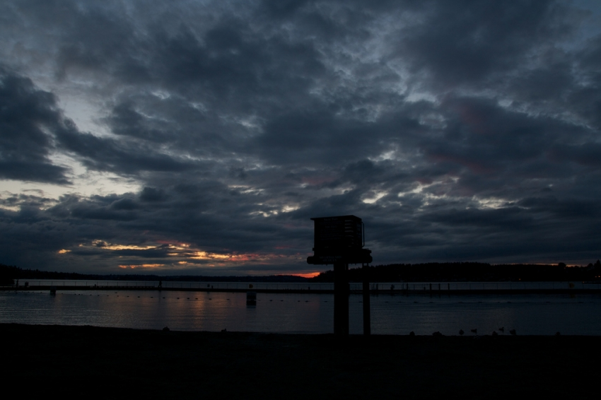 Gene Coulon Memorial Beach Park - Renton, WA