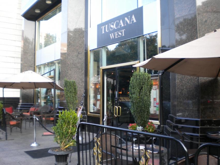 Tuscana West - Washington, DC