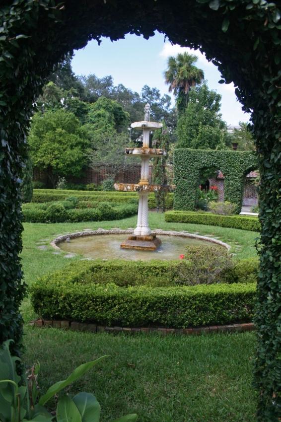 The Cummer Museum Of Art Gardens Jacksonville Cityseeker