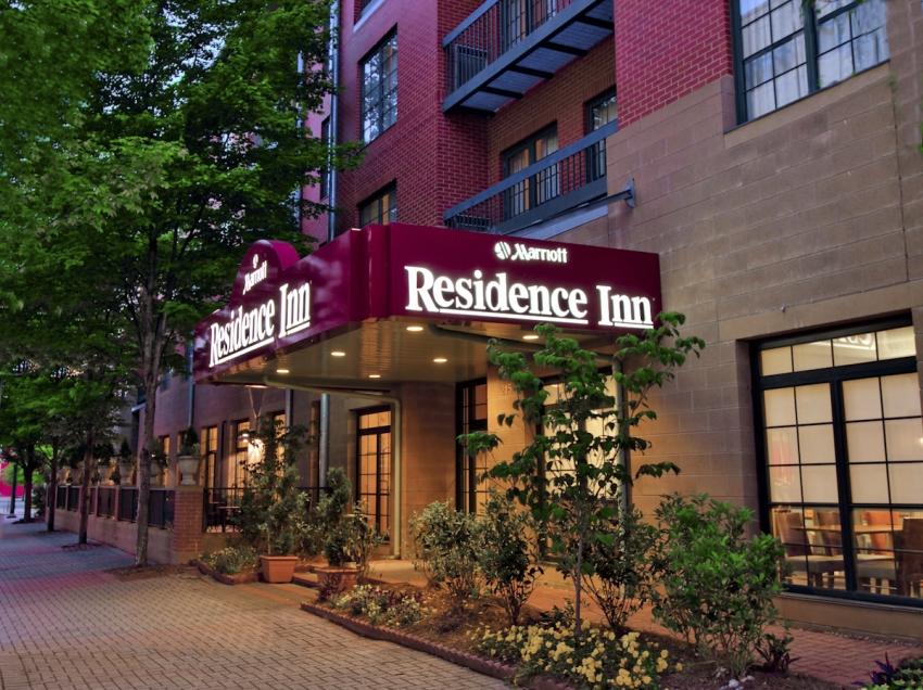 Residence Inn Chattanooga Downtown Chattanooga Cityseeker
