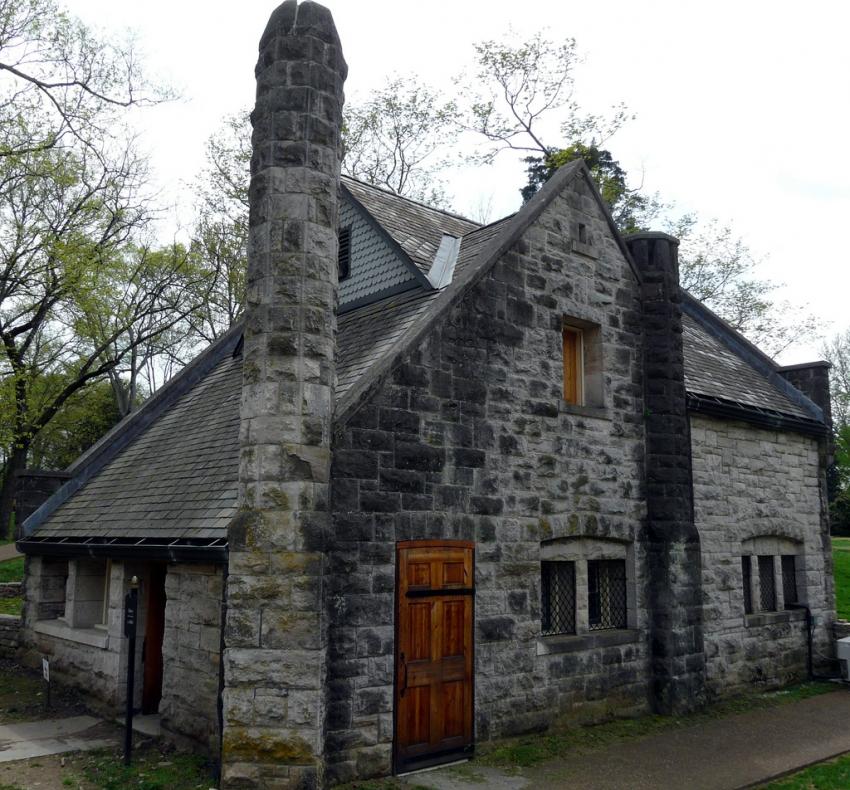 Belle Meade Plantation - Nashville, TN
