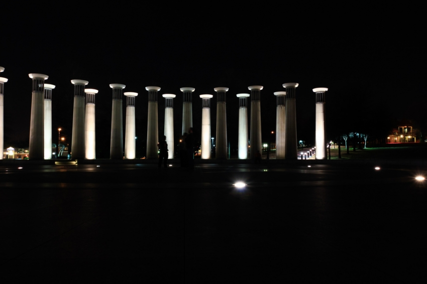 Bicentennial State Park - Nashville, TN