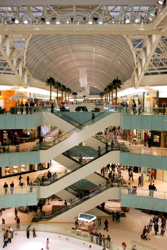 The history of shopping malls in Texas began with the oldest shopping center in the United States, Highland Park Village, which opened in in the Dallas–Fort Worth Metroplex. The Dallas-Fort Worth Metroplex and Greater Houston areas are both home to numerous regional shopping malls and shopping centers located in various areas of the city.
