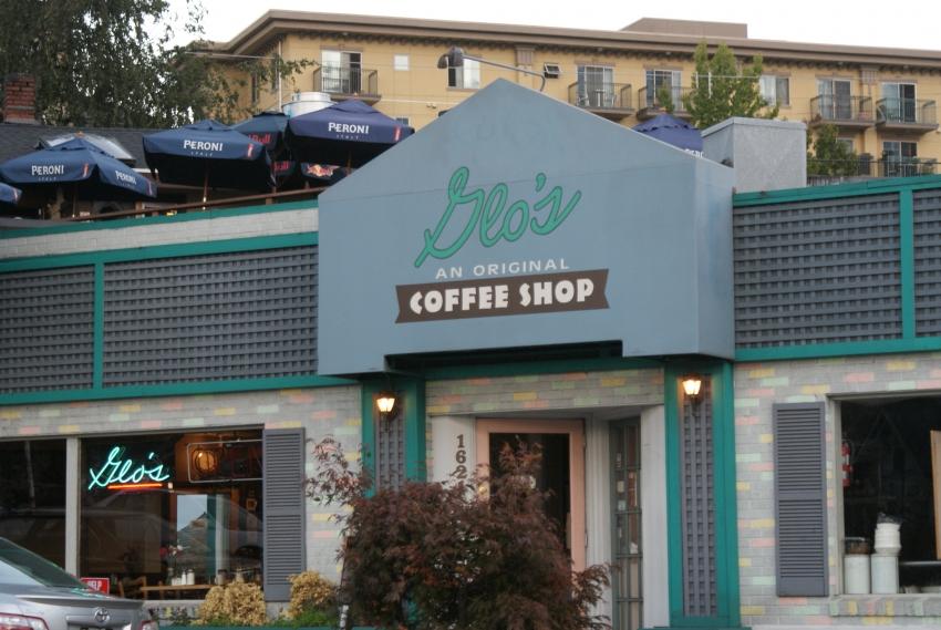 Glo's - Seattle, WA